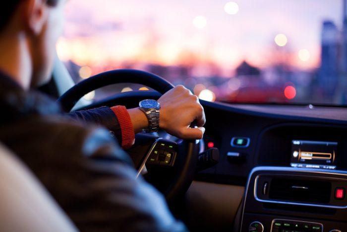 Użytkowanie firmowychi prywatnych samochodów osobowych w 2019 r.