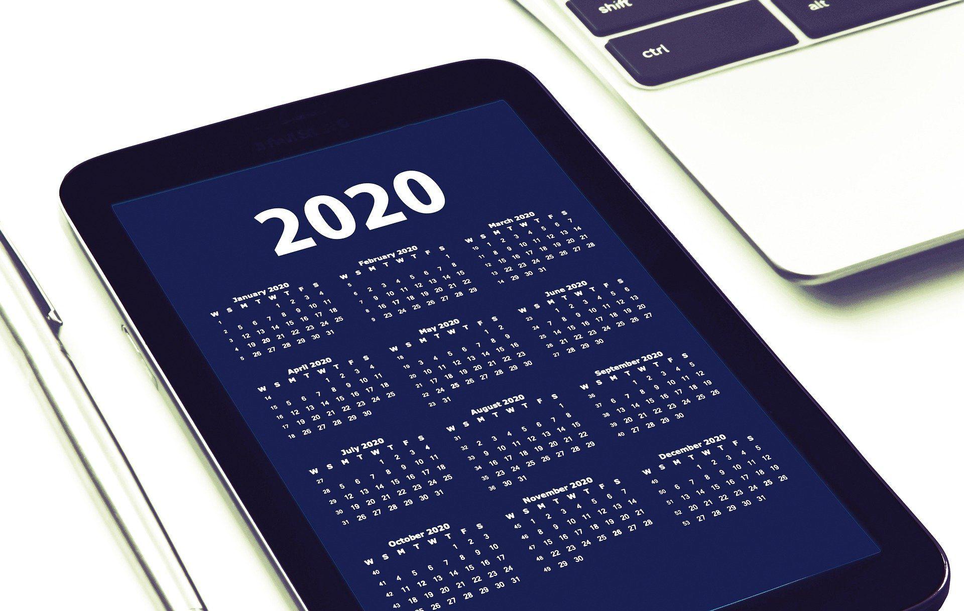 Składki ZUS dla przedsiębiorców na rok 2020 r.